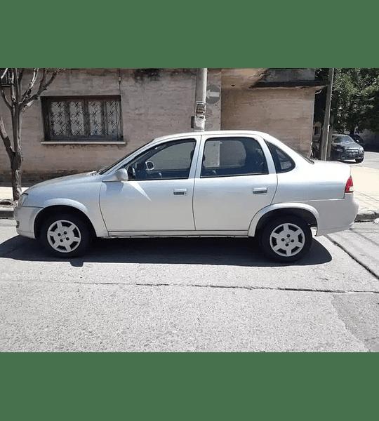 Manual De Taller Chevrolet Corsa (1998–2016) Español