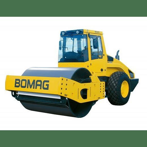 Manual De Taller Bomag BW 216 DH,BW 216 PDH-4,BW 219 DH,BW 219 PDH-4,BW 226 DH,BW 226 PDH-4