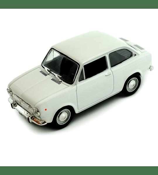 Manual De Taller Fiat 850 ( 1964 - 1966 ) Español