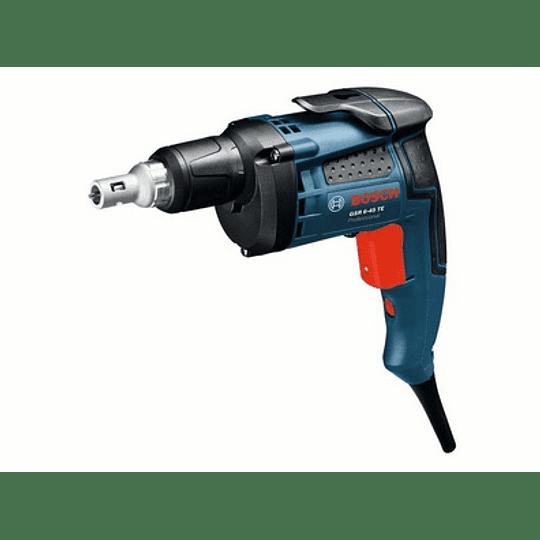 Atornillador GSR 6-45 TE Professional