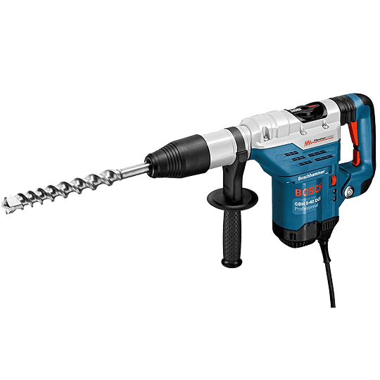Rotomartillo SDS-MAX GBH 5-40 DCE Professional Bosch