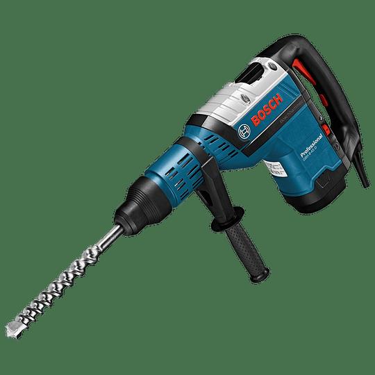 Rotomartillo SDS MAX GBH 8-45 D Bosch