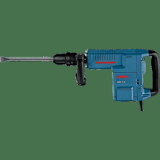 Martillo Demoledor SDS-MAX GSH 11 E Bosch Professional