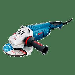 """Esmeril Angular 7"""" Bosch GWS 22-180 Professional"""