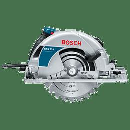 """Sierra Circular 9 1/4"""" GKS235 Bosch Professional"""