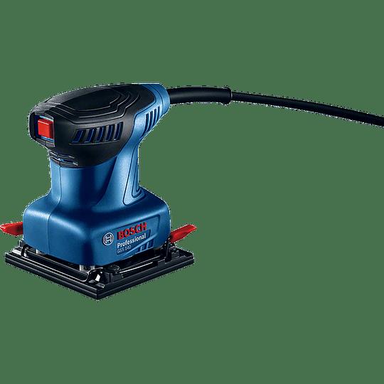 Lijadora de Palma GSS 140 Professional Bosch