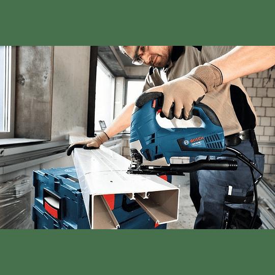 Sierra Caladora GST 90 BE Professional Bosch