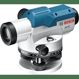 Nivel óptico GOL 26 D Professional Bosch