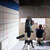 Nivel láser de línea Bosch GLL 3-80 Professional