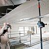 Receptor láser Bosch LR 2 Professional