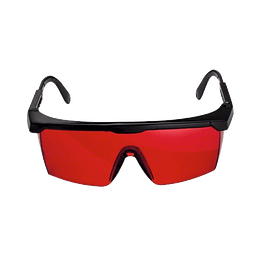 Gafas Rojas para Láser Professional Bosch