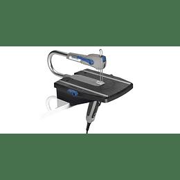 Sierra Caladora de Banco 70w Dremel Moto-Saw