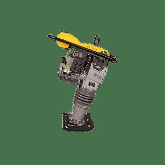 Vibropison Gasolina BS 60-4S Wacker Neuson