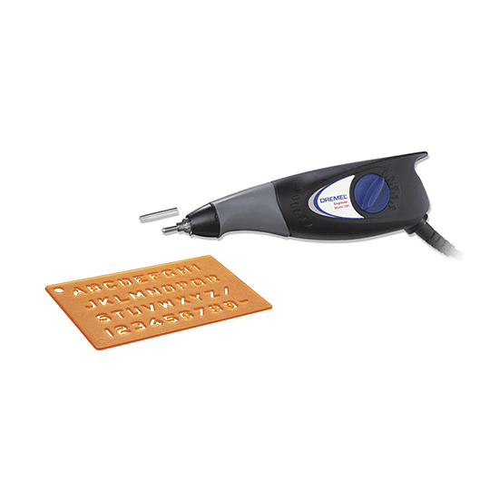 Grabador Dremel® 290-3/4 Hobby