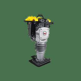 Vibroapisonador diesel DS 70 Wacker Neuson