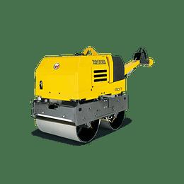 Rodillo Compactador doble tambor RD 7H ES Wacker Neuson