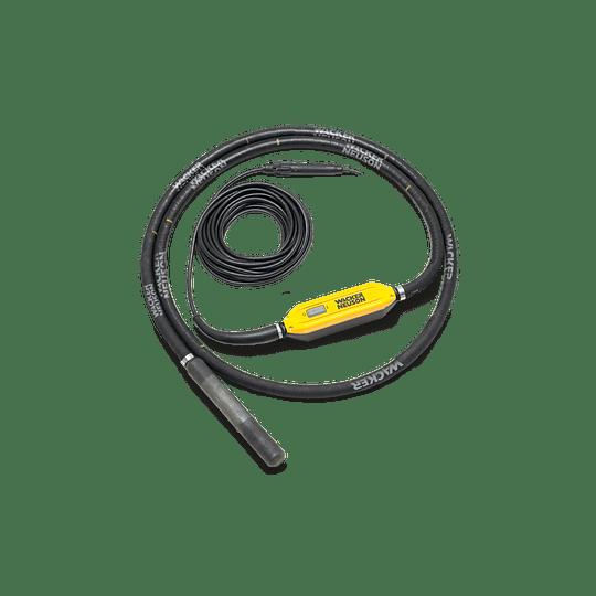 Vibrador 38mm interno alta frecuencia IRFU 38 Wacker Neuson