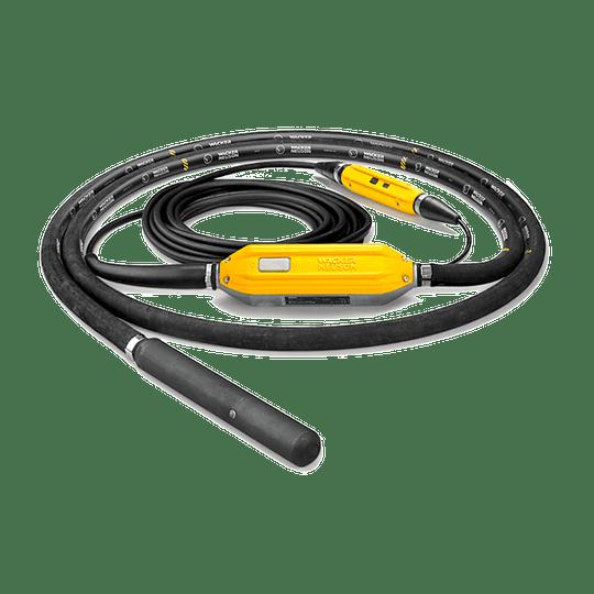 Vibrador 65mm interno alta frecuencia IRFU 65 Wacker Neuson