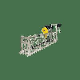 Cercha Reticulada Sección motriz HPG50 Wacker Neuson