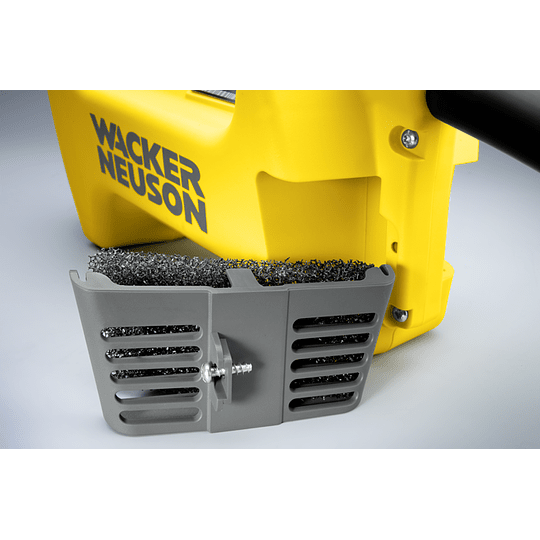 Unidad motriz para vibrador interno M2500 Wacker Neuson