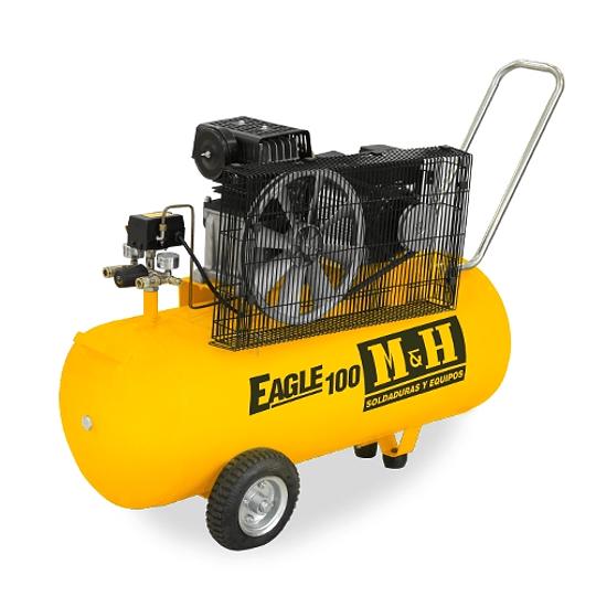 Compresor Eagle 100 lt M Y H