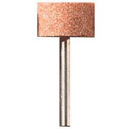 Piedra desbaste oxido de aluminio 15,9 mm (8193)