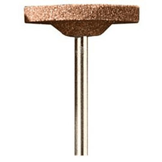 Piedra desbaste Oxido de aluminio 25,4 mm (8215)