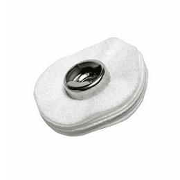 Disco de tela para pulir 25.4 mm EZ SPEEDCLIC (423AC)