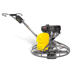 Alisadora Wacker Neuson CT 36-8A 8HP c/aspas combinadas