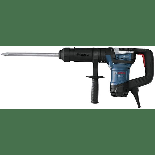 Martillo Demoledor SDS-MAX Bosch GSH 5 Professional
