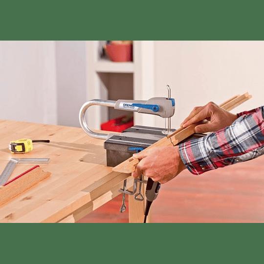 Hoja corte fino madera 4 pcs MS52 Moto Saw