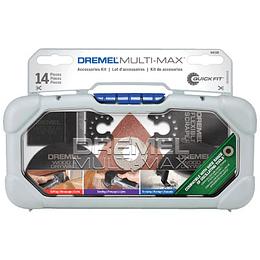 Kit de accesorios 13 pcs MM388 Multi-Max™