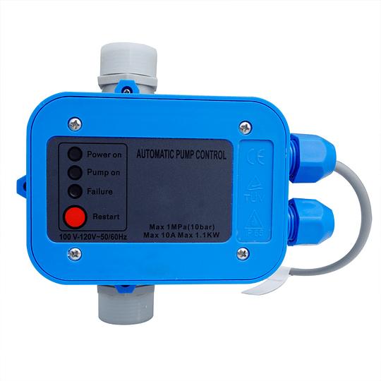 Controlador Electrónico de Presión PS-01 Shimge