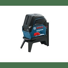 Láser Combinado GCL 2-15 + Base Professional Bosch