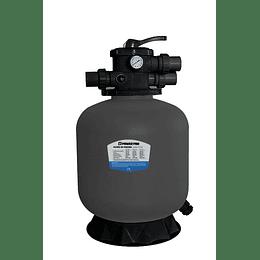 Filtro de piscina EP650 1,5- 2HP Power Pro