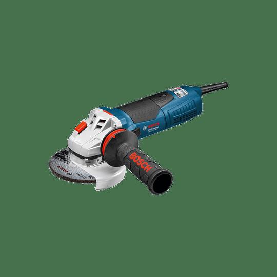 Esmeril angular 125 mm Bosch GWS 17-125 INOX Professional