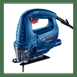 Sierra Caladora Bosch GST 700 Professional