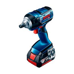"""Llave de Impacto 18v GDS 18 V-EC 250 1/2"""" Professional Bosch"""