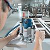 Fresadora de superficie GOF 1600 CE Professional Bosch