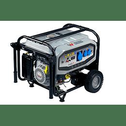 Generador 7 kva P/eléctrica Wacker Neuson MG 7