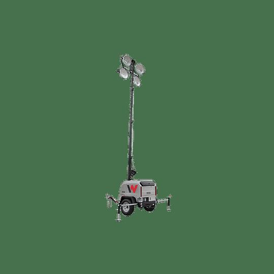 Torre de Iluminación LTV6K Wacker Neuson