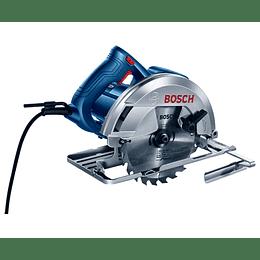 """Sierra Circular 7 1/4"""" GKS 150 Professional Bosch"""