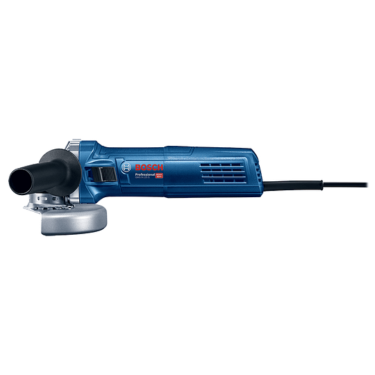 Esmeril angular 125 mm GWS 9-125 S Professional velocidad variable