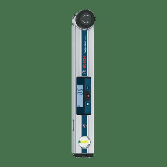 Medidor de ángulos Bosch GAM 220 Professional