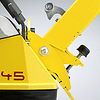Placa reversible DPU 5545 Hech Wacker Neuson