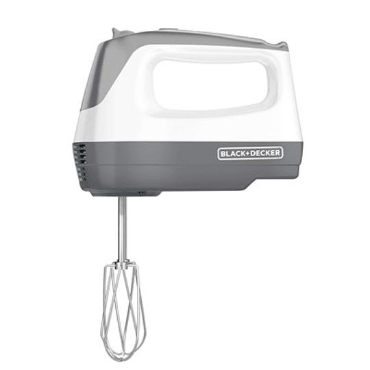 Batidora Manual MX1500W Black+Decker