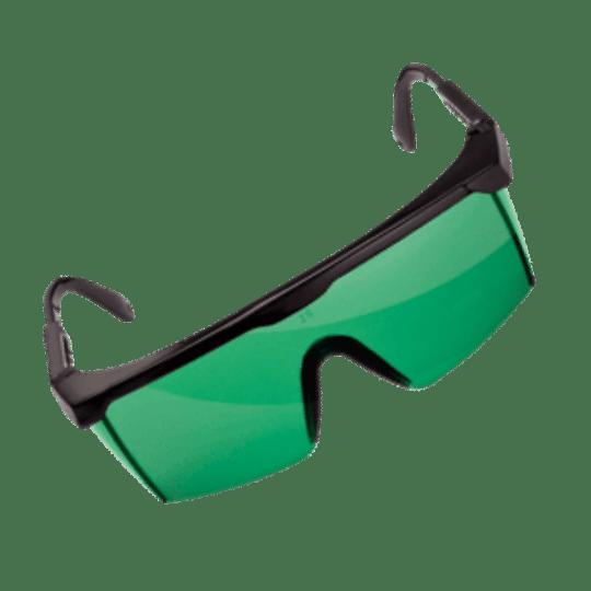 Gafas verdes para visión láser Professional Bosch