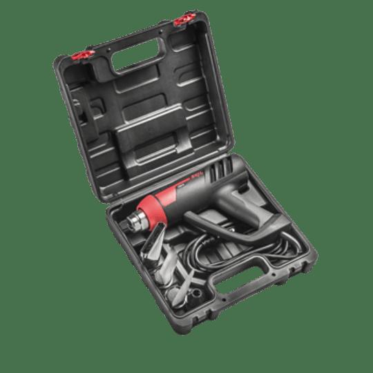 Pistola de Calor c/maleta 8003 Skil