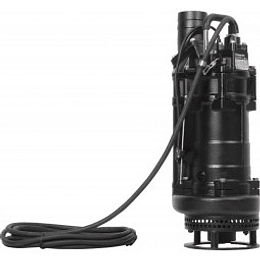 Bomba sumergible Lodera 5HP KADR374 Power Pro
