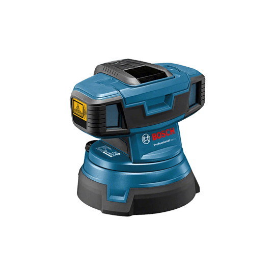 Nivel láser de Piso GSL 2 Professional
